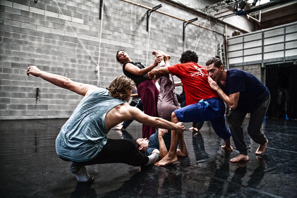 Arearea Compagnia Danza Contemporanea