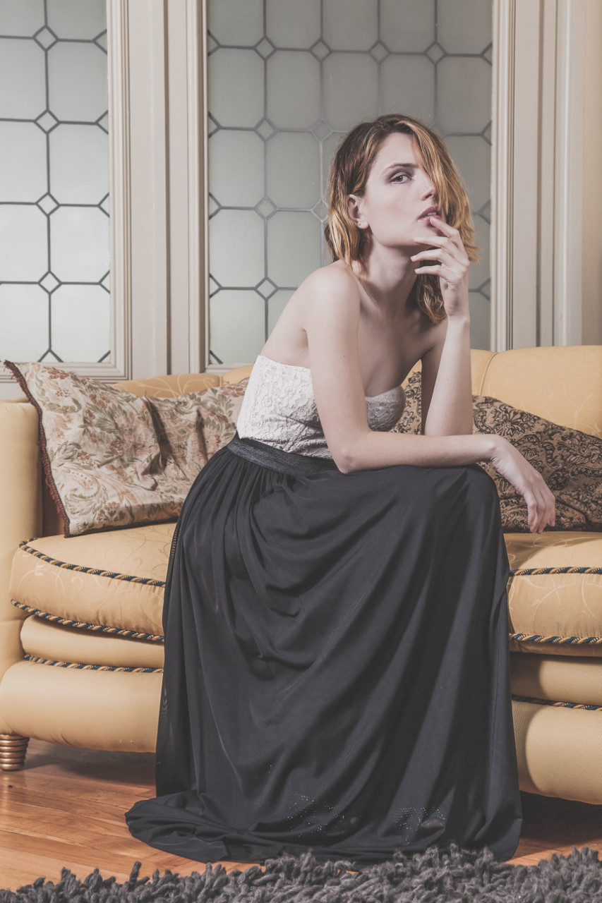 Alessia Moro