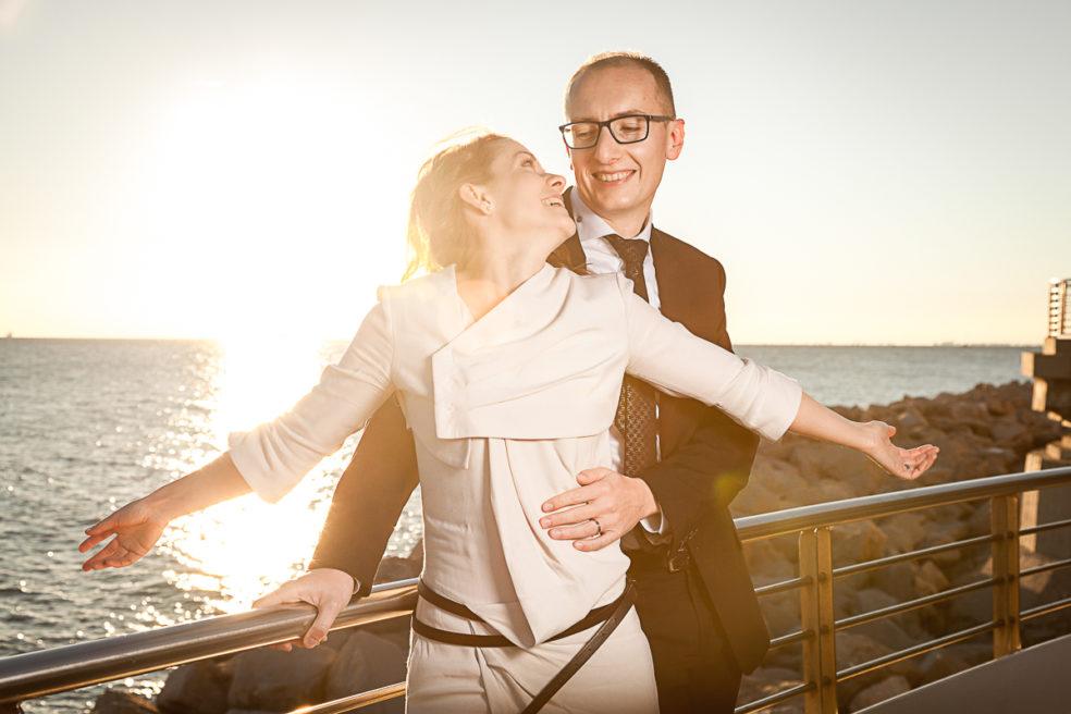 Tiziana & Denis Wedding a Grado