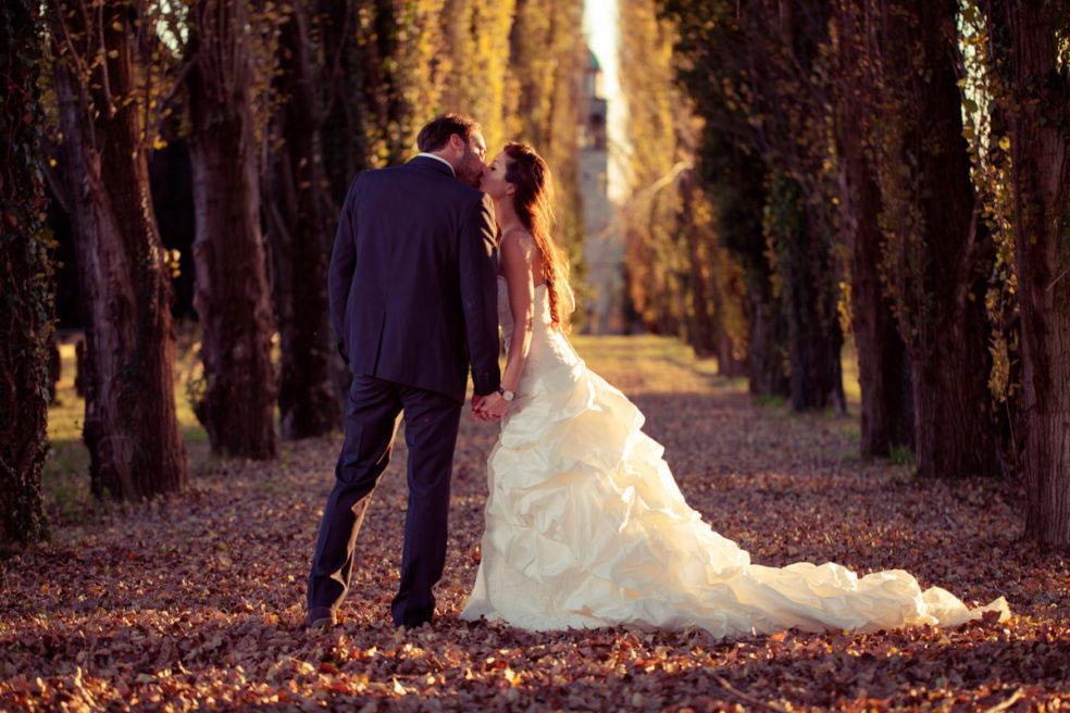 Wedding Day in Villa Gallici Deciani