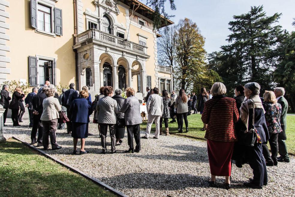 55° Anniversary in Villa Miotti de Braida