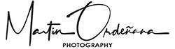 Martin Ordeñana Photography