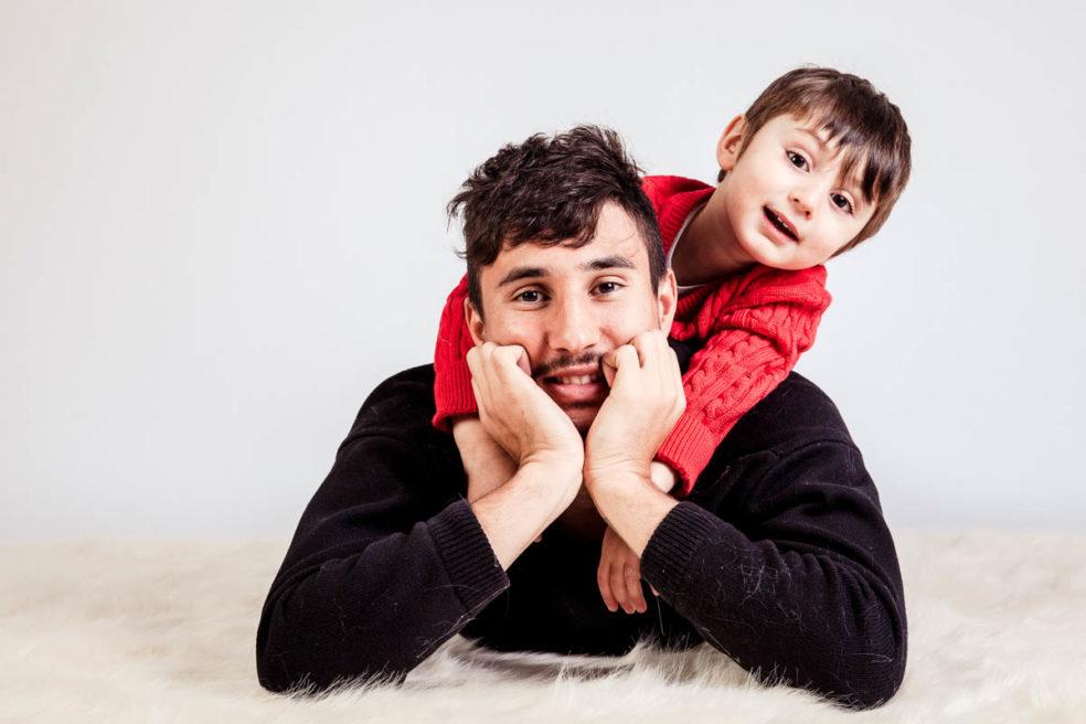 Ryder Matos Family