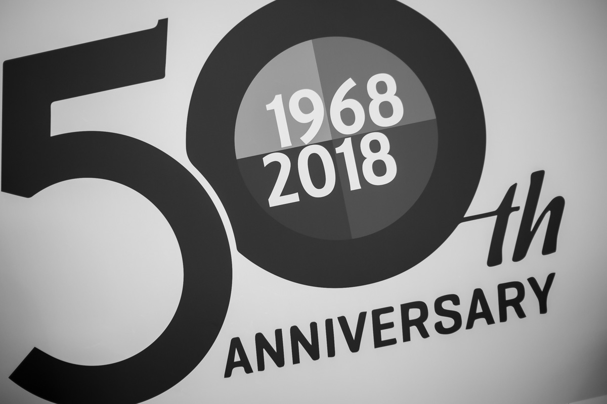 Atomat Group  50th anniversary