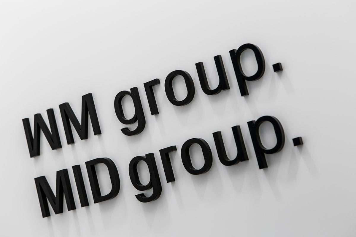 MID Holding GmbH